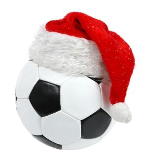 IV Mikołajkowy Turniej Piłki Nożnej