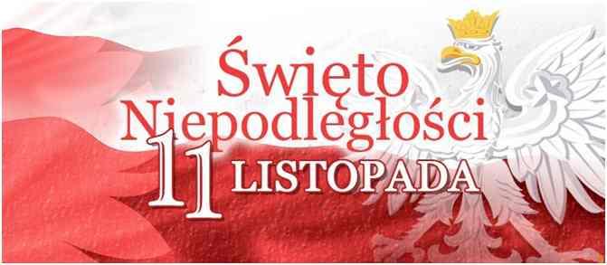 Narodowe Święto Niepodległości 11...