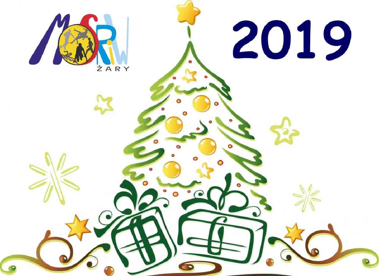 Ilustracja do informacji: Godziny otwarcia w przerwie świąteczno - noworocznej