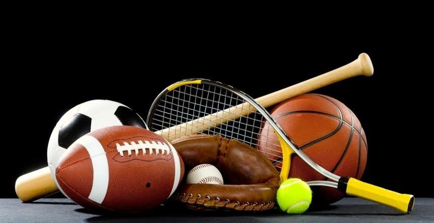 Ilustracja do informacji: Animator sportu zaprasza na różne gry i zabawy