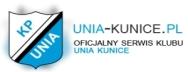 Baner: Unia Kunice