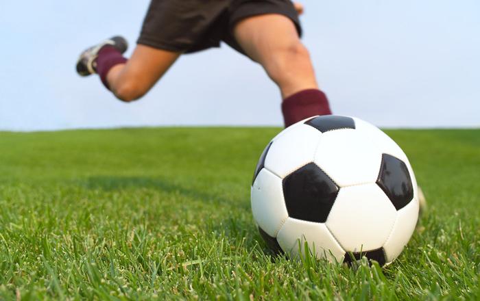 Ilustracja do informacji: Mecze piłkarskie reprezentacji województw